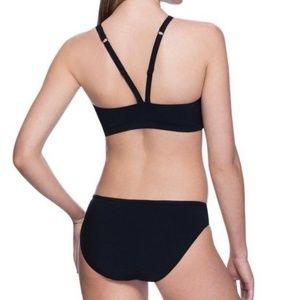 f696131c60 Gottex Swim - Gottex Swimsuit Formula One High Neck Bikini